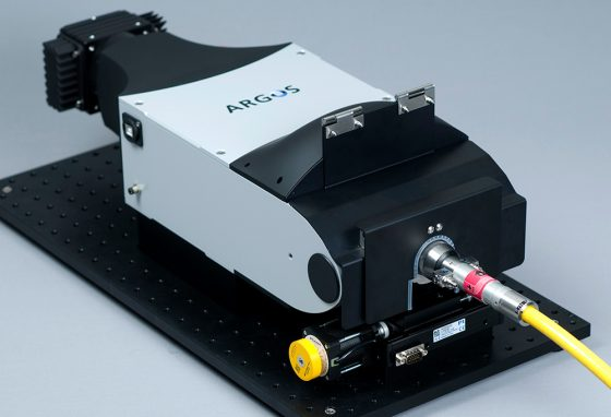 equipment for inspection of fiber facets for high power laser applications