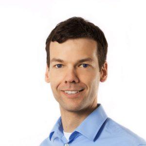Dr. Florian Langhojer
