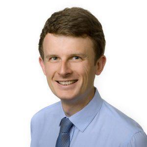 Dr. Daniel Kiefhaber