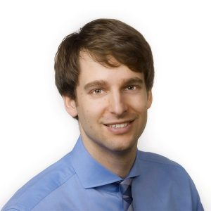 Dr. Fabian Etzold