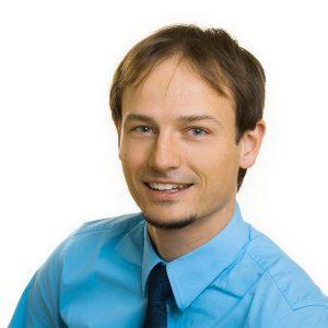 Dr. Niklas Andermahr