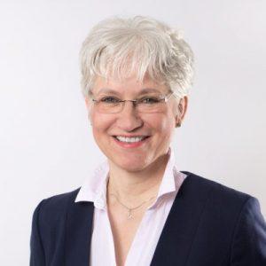 Sonja Schreckenberger