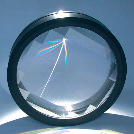 diffractive transmission cylinder (DTC) hologramm for testing cylindrical optics and acylinders