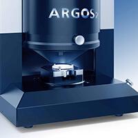 ARGOS 2 Prüfsystem für optische Oberflächen