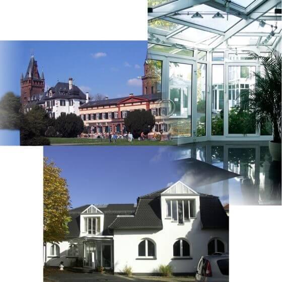 Collage Weinheim