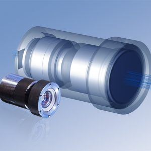Miniature Lens