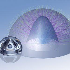 Optischer Sensor