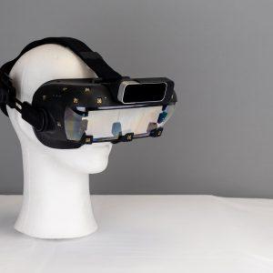 Datenbrillen für AR Anwendungen