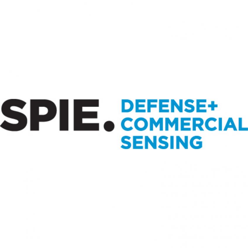 SPIE Defence + Commercial Sensing, Convention Center, Anaheim, CA, USA, 28. April – 30. April 2020 ABGESAGT