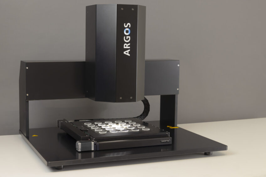 ARGOS matrix 200 – The new industry standard for automated surface inspection