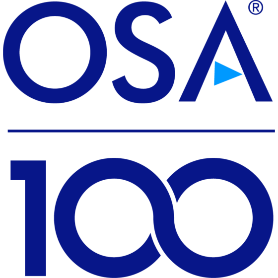 OSA Applied Industrial Optics – virtual conference | July 26-30, 2021