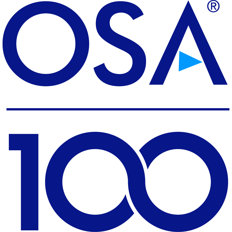OSA Applied Industrial Optics – Virtuelle Konferenz | 26.-30. Juli 2021